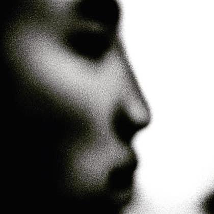 Untitled [B&W Profile (14 July 2021)]: Photograph by Bob Black