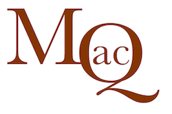 Logo, MacQueen's Quinterly